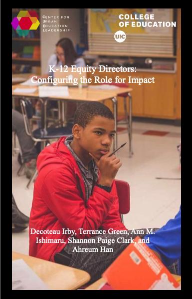 K-12 Equity Directors